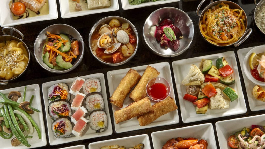 Best Buffets on the Las Vegas Strip (2019) [Updated for 2020]: Reviews,  Menus, Hours, & Prices - The Vegas Vacation Blog & Travel Guide - The Dent