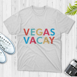 Vegas Apparel Shop