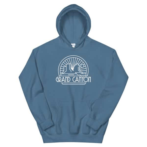 The Grand Canyon Unisex Hoodie