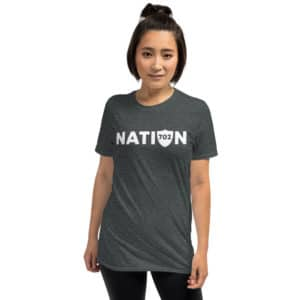 702 Nation Short-Sleeve Unisex T-Shirt